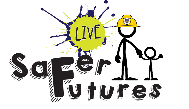 safer futures logo
