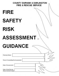 guidance documents county durham and darlington fire and rescue